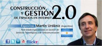 Construcción y Gestión de Espacios en Internet 2.0